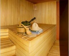 Баня в жару: о чем нужно помнить, собираясь в парилку летом